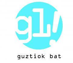 Guztiok1! AURREKONTU PARTEHARTZAILEAK 2020