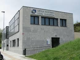 Aho batez onartu du Urola Kostako Udal Elkarteak enpresa
