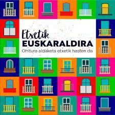 #9 Etxealditik Euskaraldira