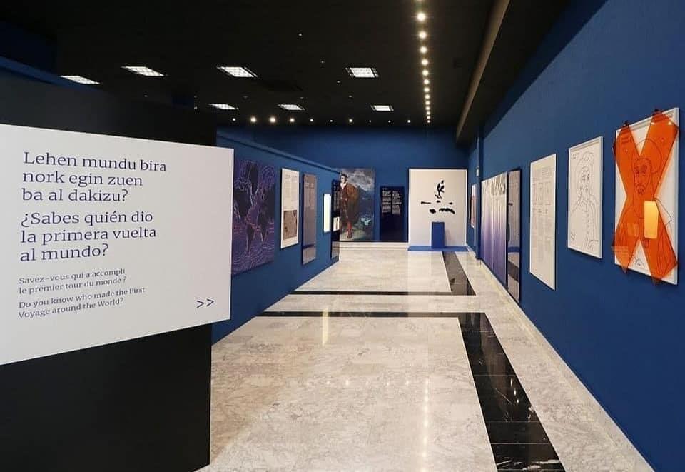 , Plan Kulturala Elkano 500, Getariako Udala