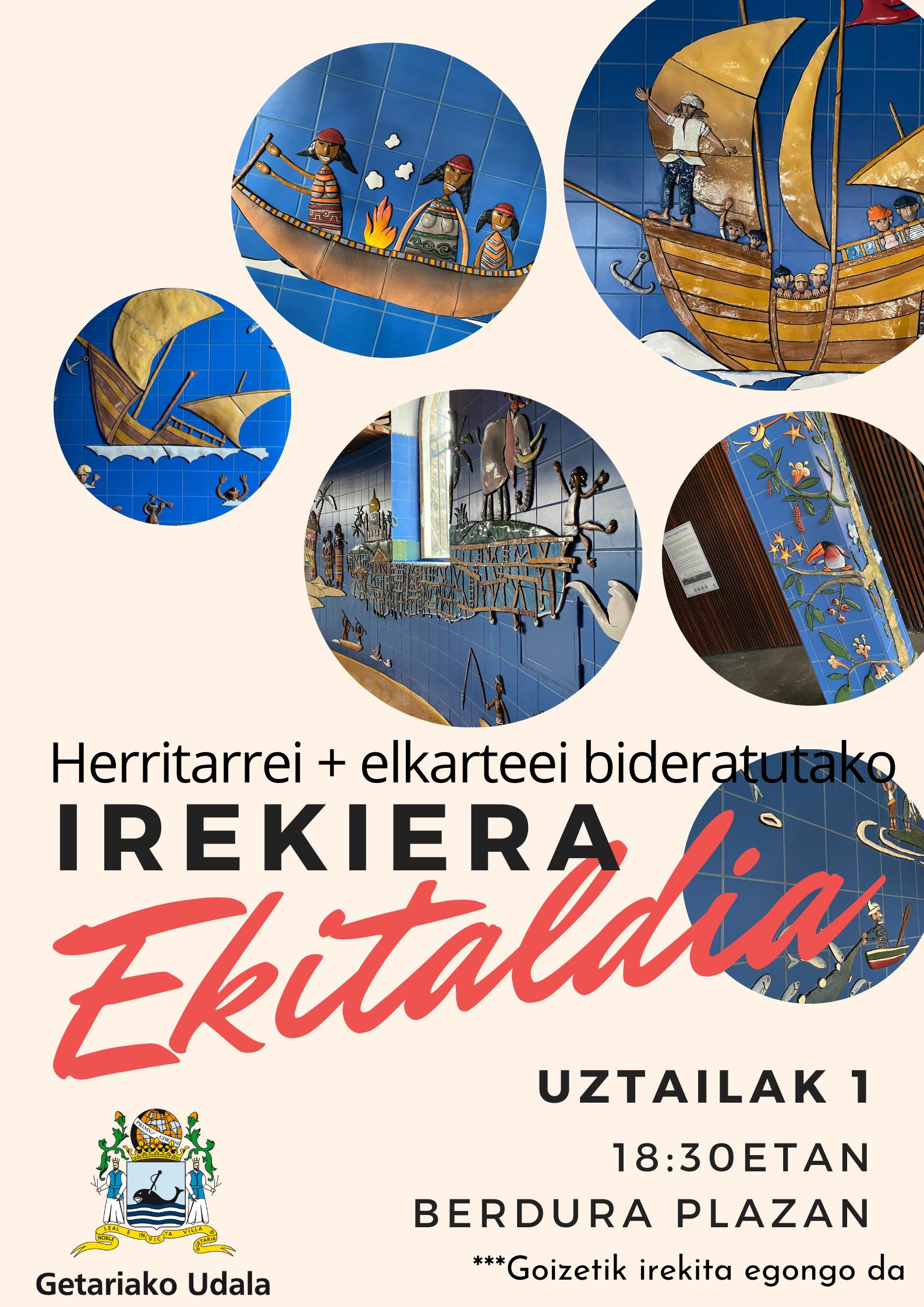 Getariako Udala - Ayuntamiento de Getaria