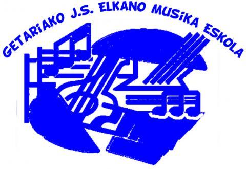 GETARIAKO J.S. ELKANO MUSIKA ESKOLA — 2018/2019 MATRIKULA